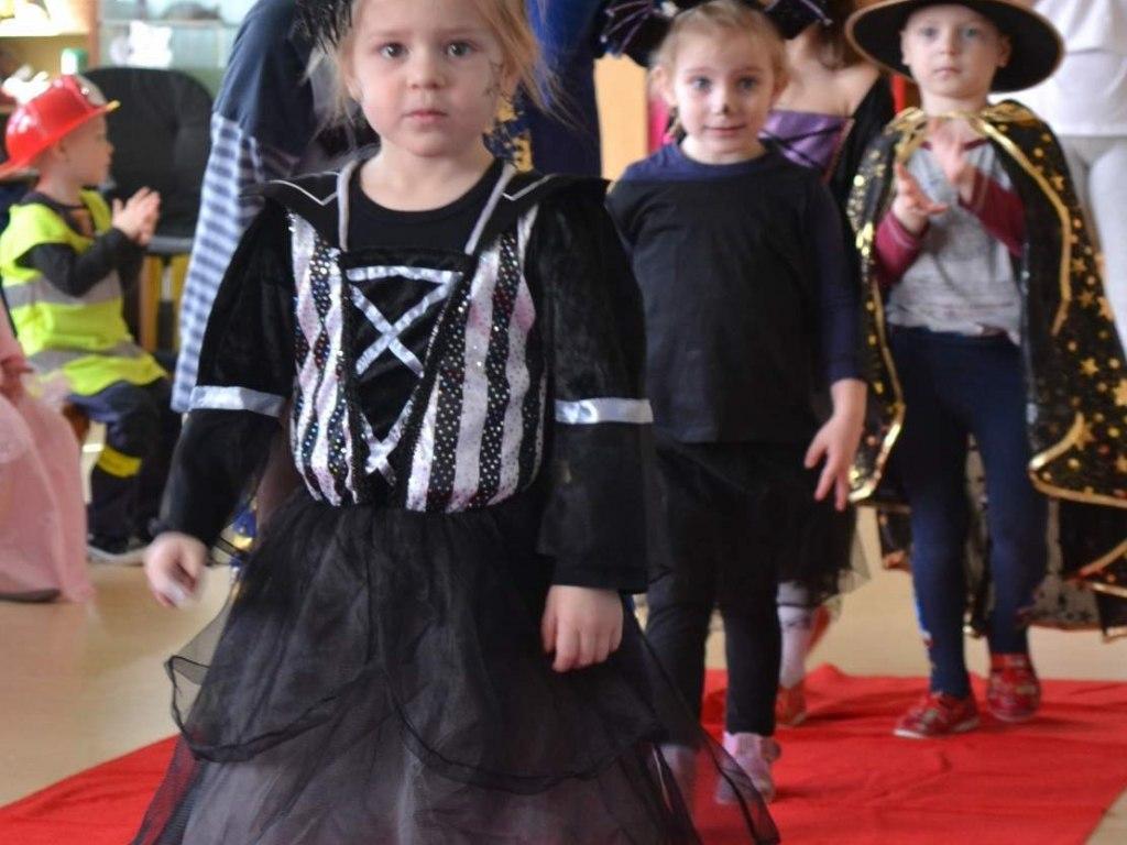 Masopustní karneval 1