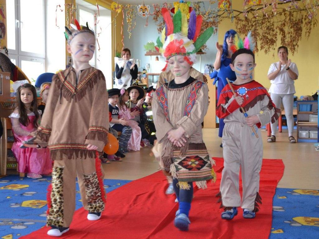 Masopustní karneval 4