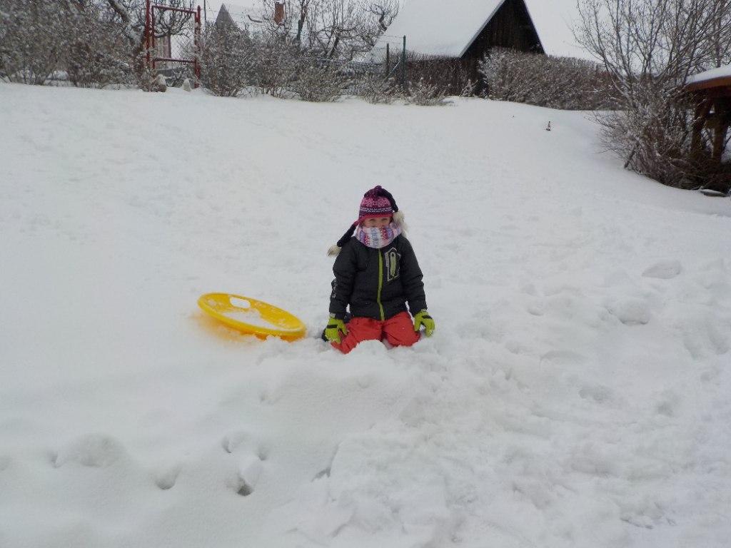 hry se sněhem 3