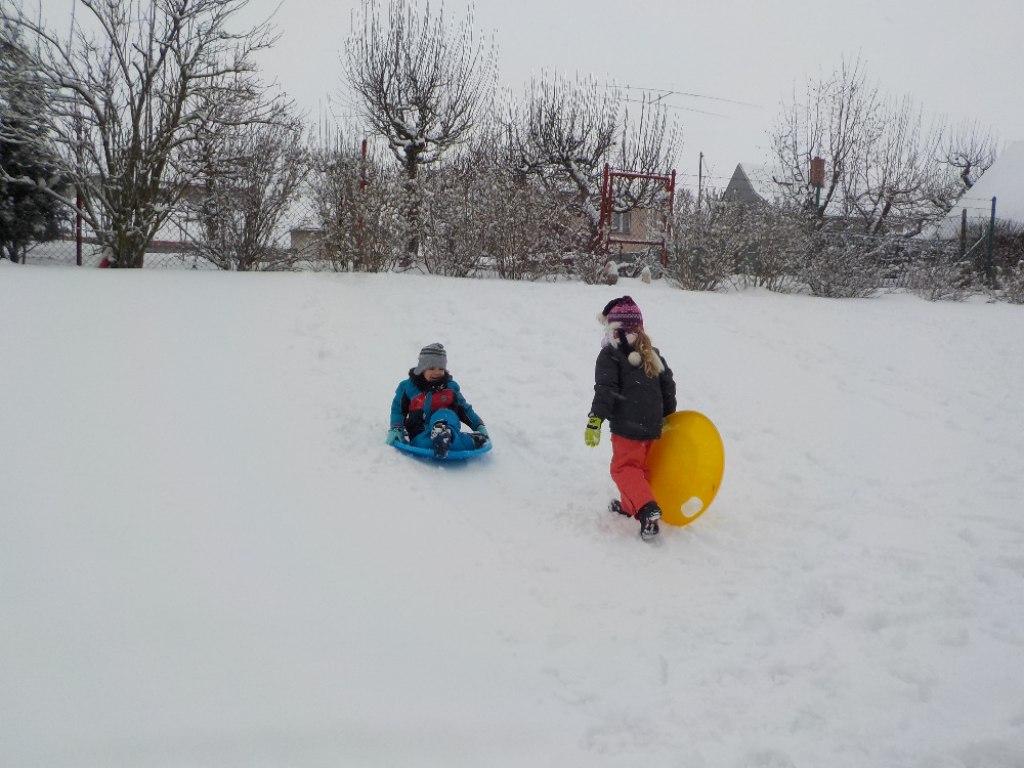 hry se sněhem 4