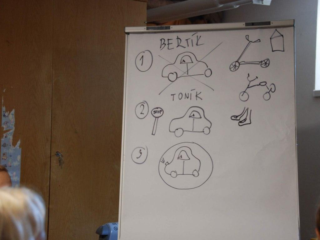 1.setkání malého ekotýmu -příprava aktivity DEN BEZ AUT 4