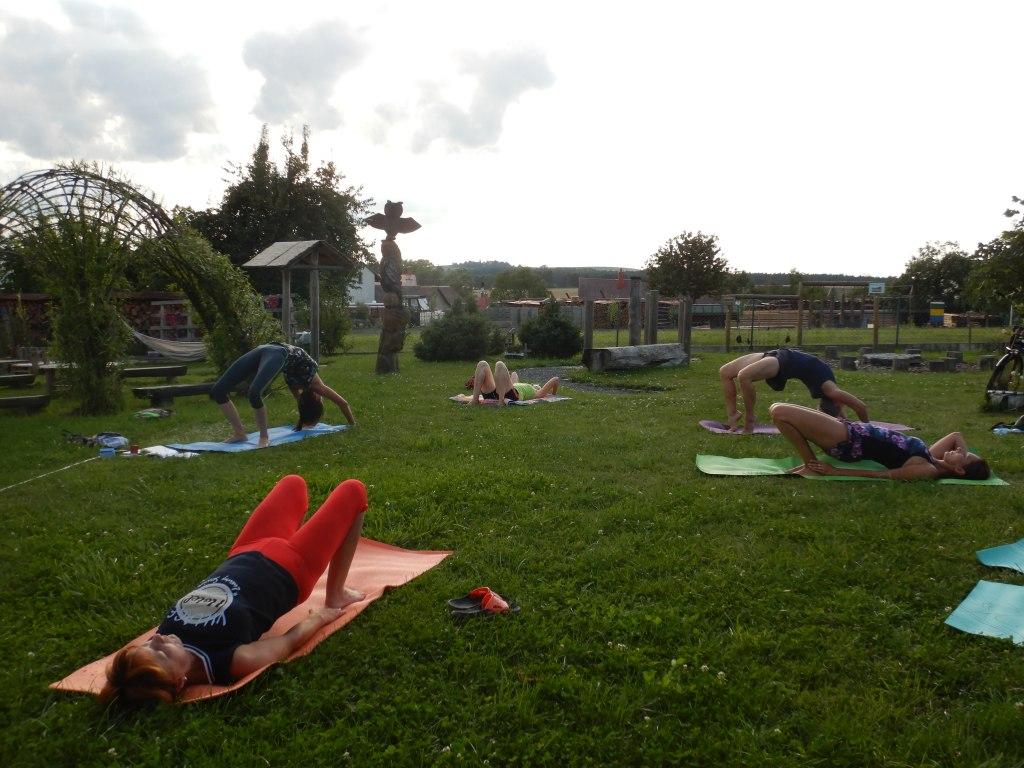 cvičení jóga 18