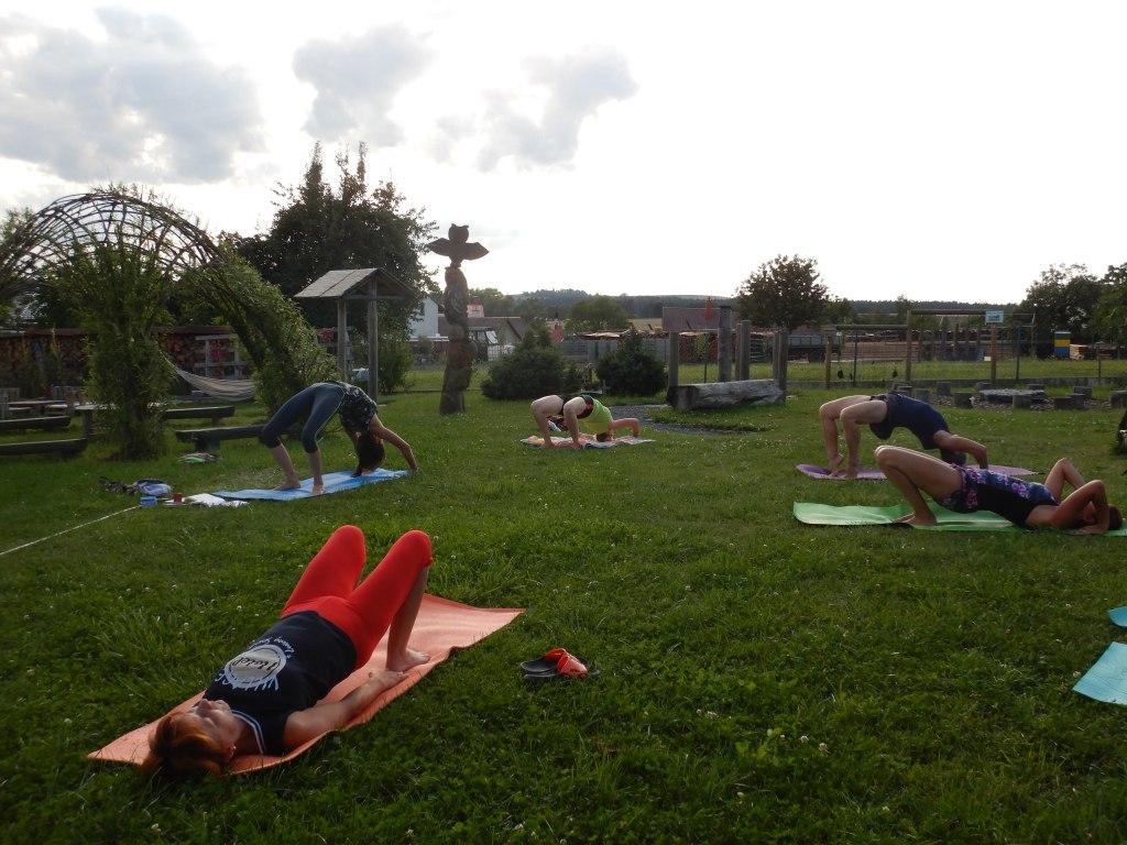 cvičení jóga 19