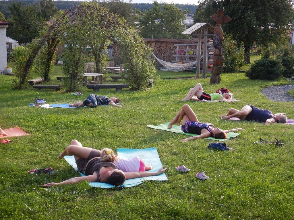 cvičení jóga 21